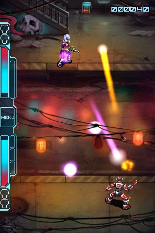 Battle Blasters Free screenshot-4