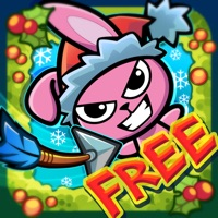 Codes for Bunny Shooter Christmas - a Free Game by the Best, Cool & Fun Games Hack