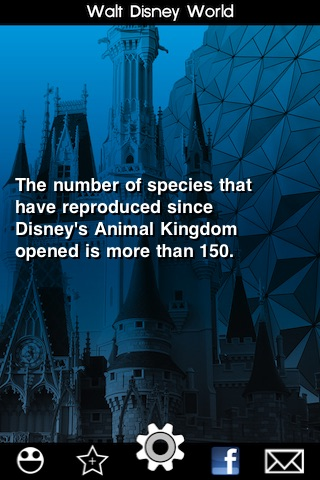 Disney Facts screenshot-1