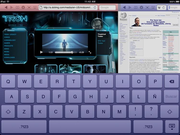 Dual Browser screenshot-4