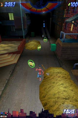 Cops & Robbers: COP MODE screenshot-3
