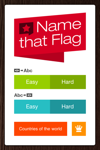Name that Flag - Free World Countries Flags Quiz-0