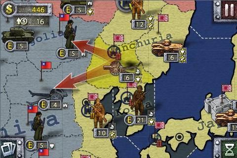 World Conqueror 1945 Lite