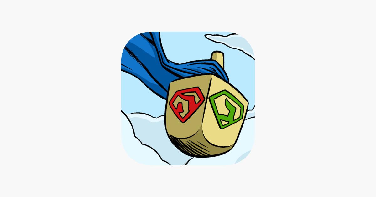 Super Dreidel On The App Store