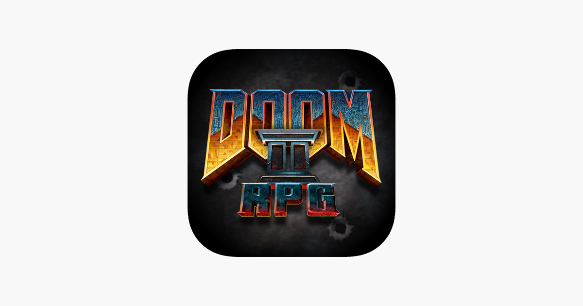 ‎DOOM II RPG