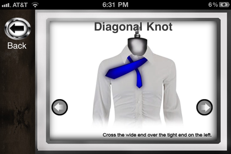 Easy Knots Lite screenshot-3