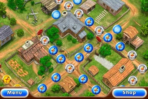 Farm Frenzy 2 Lite screenshot-4