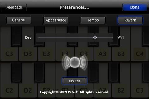 Virtuoso Piano Pro Classic screenshot-3