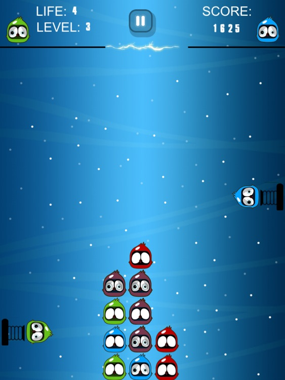 Bird Zooma HD Lite screenshot-1