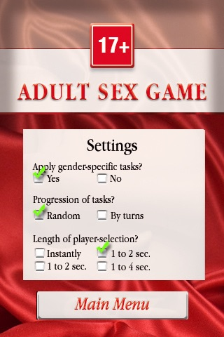 The Party Sex Game screenshot-4