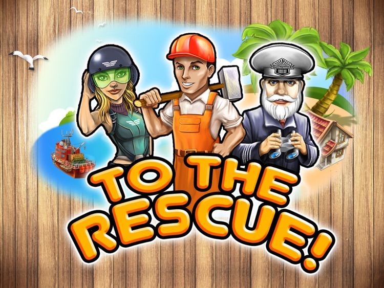 To The Rescue! HD