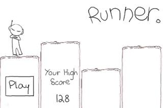 Little Runner Free screenshot four