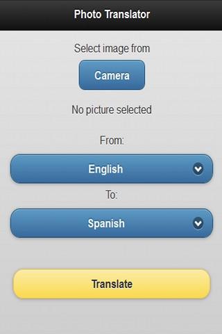 Photo Translator Pro