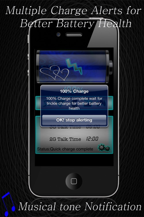 Battery Themes From Photo Library screenshot-3