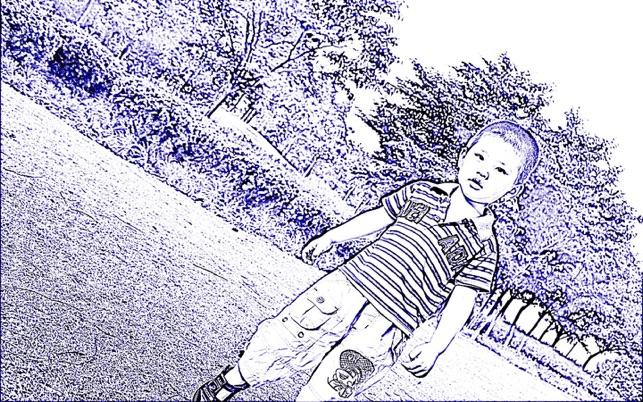 SketchPhoto Lite Screenshot