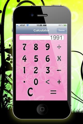 """Picture Calculator HD """"Lite Edition"""""""