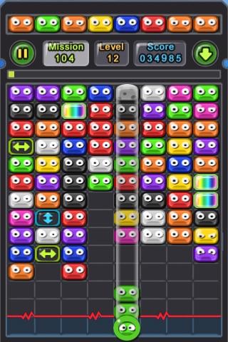Jelly Pop Free screenshot-3