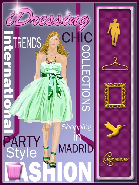Aannie S Dress Up Hd Be A Great Fashion Designer By Mightygate