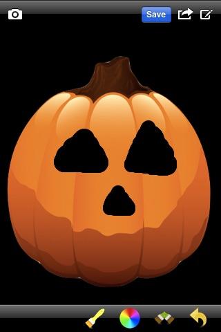 Pumpkin carving+ Free screenshot-3