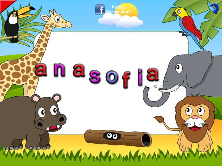 Smart Kid ABC Lite - ABC's and Spelling for Preschoolers screenshot-3