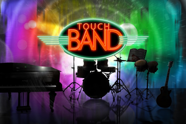 Touch Band Pro screenshot-0
