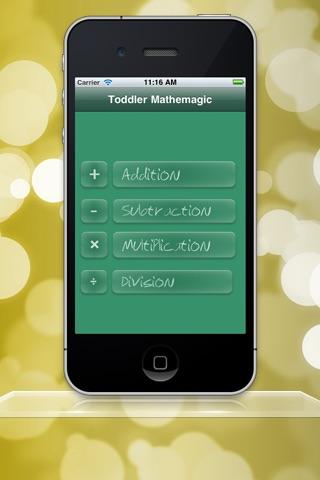 Toddler Mathemagic HD Lite