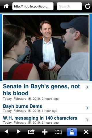 Conserva - Right Wing News screenshot-3