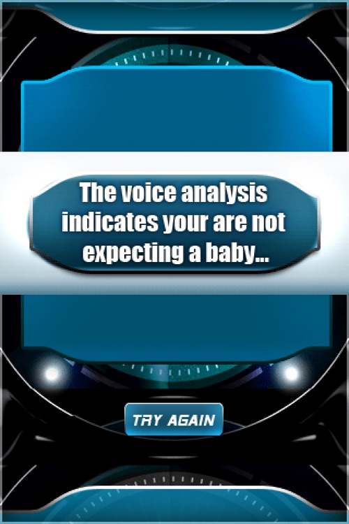 Fingerprint Pregnancy Scanner screenshot-4