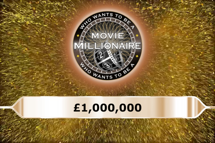 Who Wants To Be A Movie Millionaire? screenshot-4