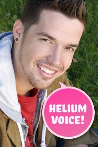 HeliumBooth screenshot-3
