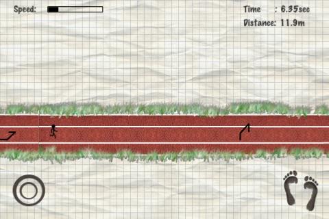 Stickman : Summer Games screenshot-3