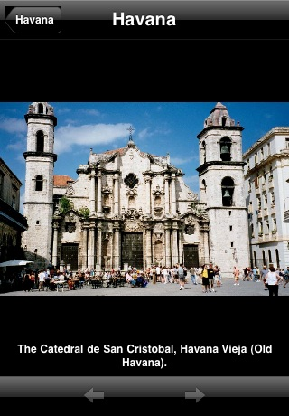 Havana Offline Map & Guide screenshot-4