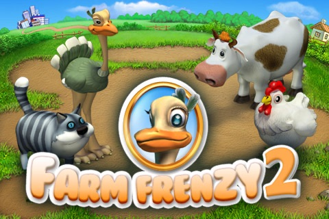 Farm Frenzy 2 Lite screenshot-0