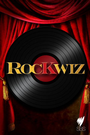 Rockwiz bumper edition
