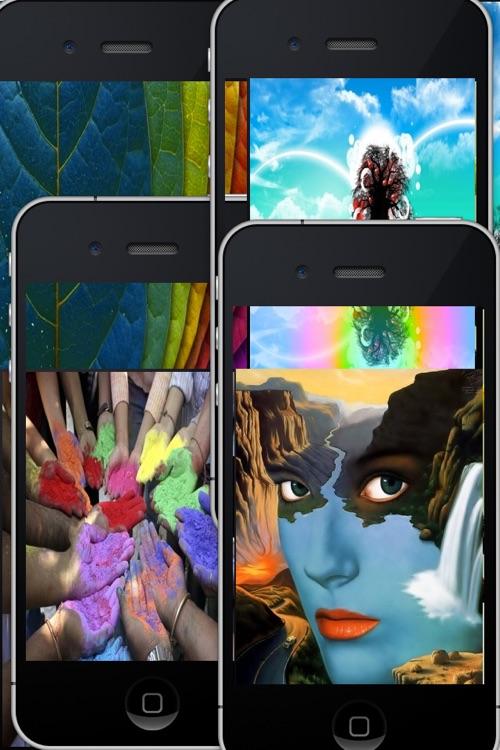 iWallpapers - HD Wallpapers screenshot-3