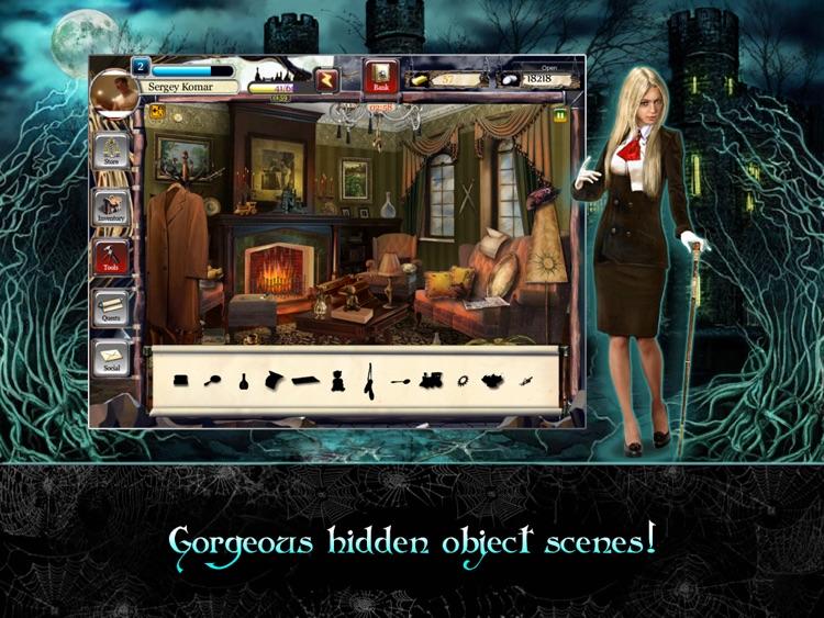 Forgotten Castle screenshot-3