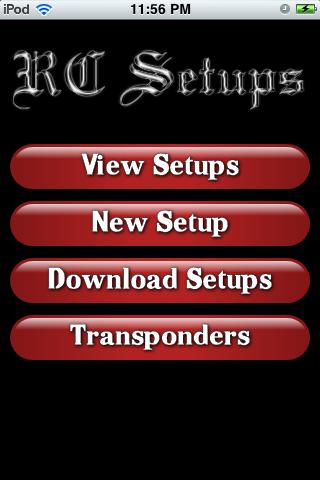 RC Setups 2のおすすめ画像1