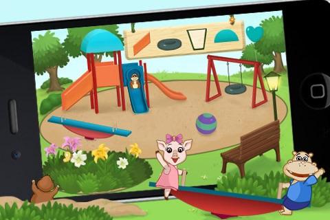 01 Kids Builder! Joy Preschool - náhled