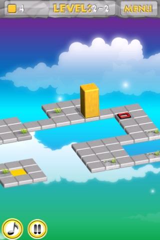 Puzzle Sky Blox