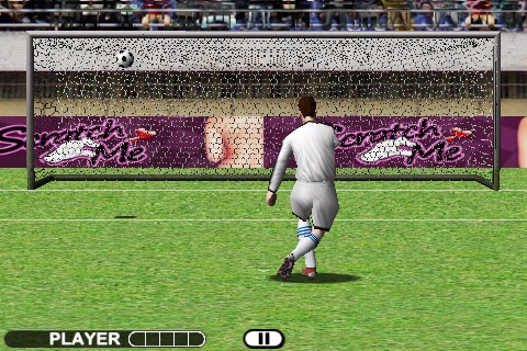 Penalty Soccer Free screenshot-3