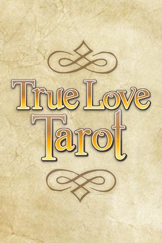 True Love Tarot screenshot-4