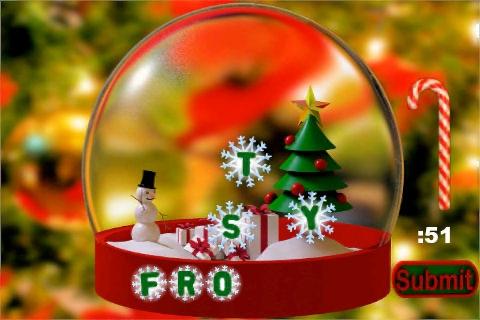 Christmas Spell Lite