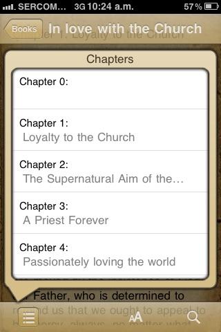 St Josemaria Books screenshot-3