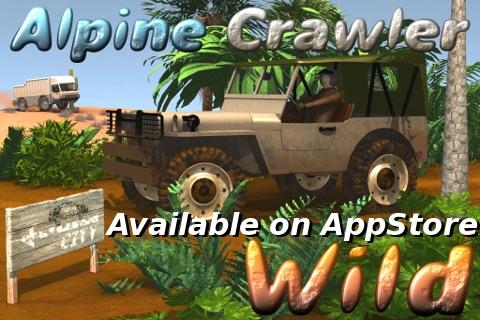 Alpine Crawler World screenshot-4