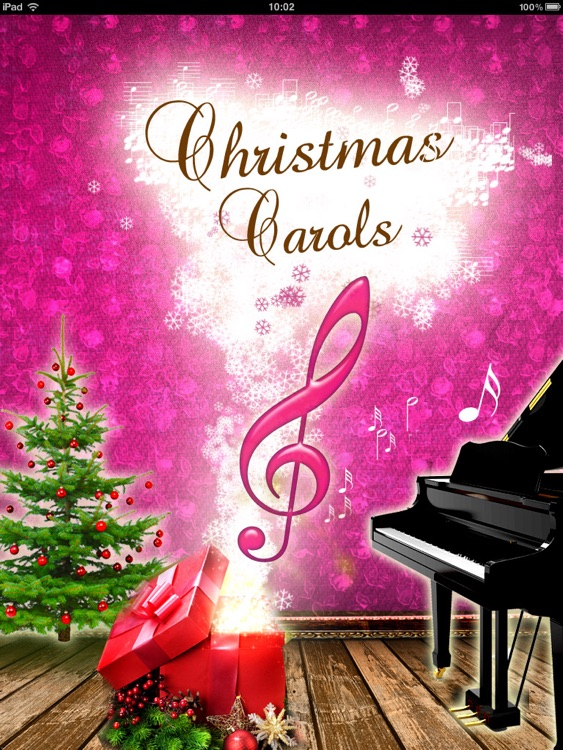 Christmas Carols - The Most Beautiful Songs to Hear & Sing Along