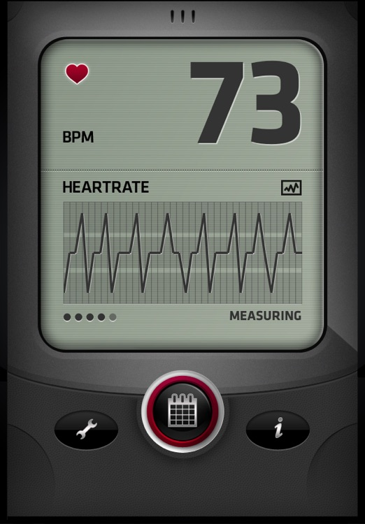 Heart R8