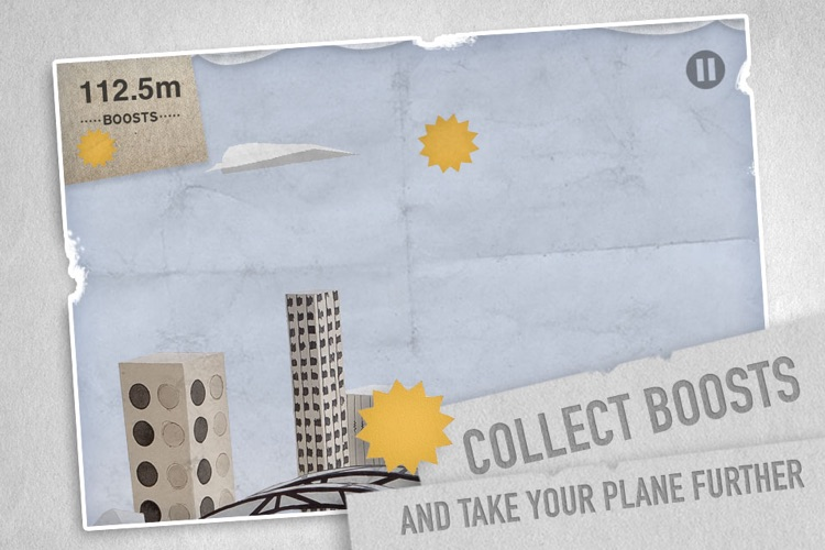 Paper Baron screenshot-1