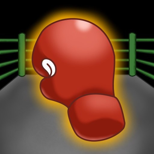 Angry Boxer icon