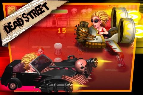 Dead Street Screenshot