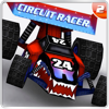 Circuit Racer2 - Race and Chase - Best 3D Buggy Car Racing Game - Sulaba Inc